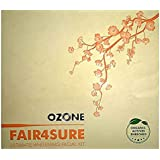 Ozone Fair4Sure Ultimate Whitening Facial Small Kit - (1 pack)