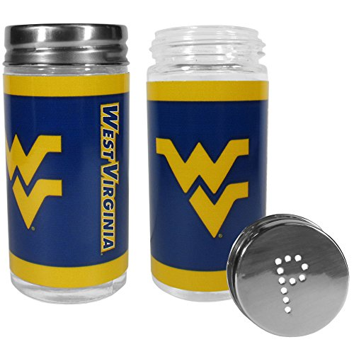 NCAA West Virginia Mountaineers Tailgater Salt & Pepper Shakers