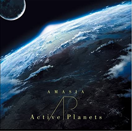 Amazon | Active Planets 1st AL...