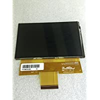 5.8 Inch LCD Screen Panel (HTP058JFHG02) With Capacitive Touch Screen of TIANMA, All-New PnP and No Driver.