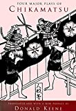 Four Major Plays of Chikamatsu