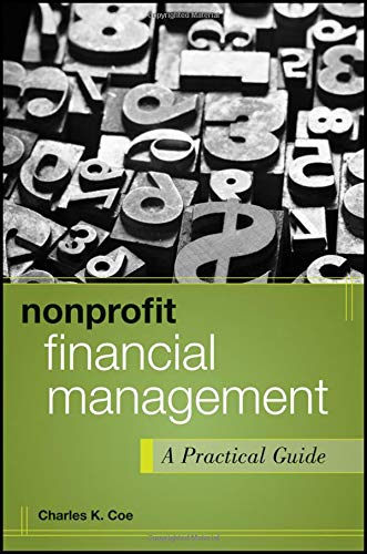 Nonprofit Financial Management: A Practical Guide
