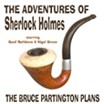 The Adventures of Sherlock Holmes: Th...