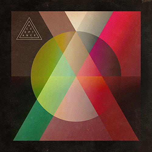 Colliding By Design (Colored Vinyl, Includes Download Card)