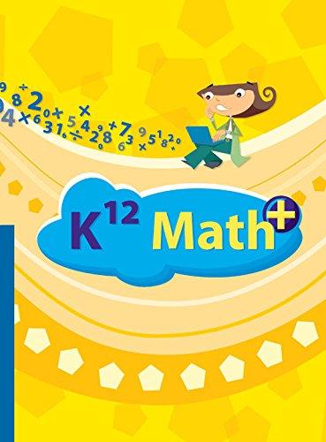 K12 Math + Activity Book
