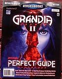 Grandia II Official Perfect Guide