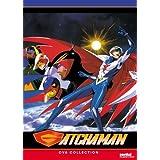 Gatchaman Ova Collection