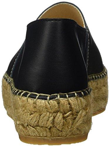 Patr247 Donna Teide Macarena black Multicolore cobre oslo am Espadrillas dtFFqg
