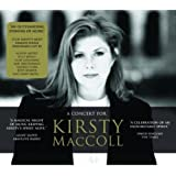 Concert for Kirsty MacColl