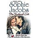 The Husband List: Sweet Hart Inn (A Harbor Falls Romance Book 9)