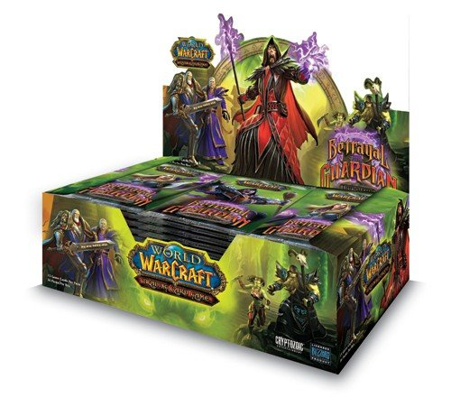 World of Warcraft Trading Card Game [TCG]: Timewalkers