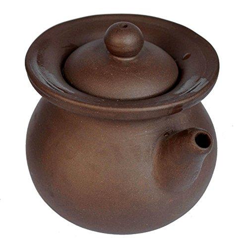 8oz teapot - 4