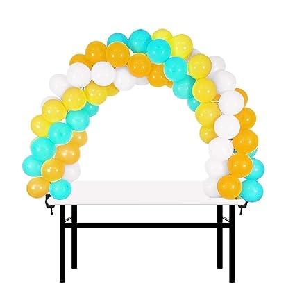 Amazon 12ft Table Balloon Arch Kit Adjustable Balloon Column