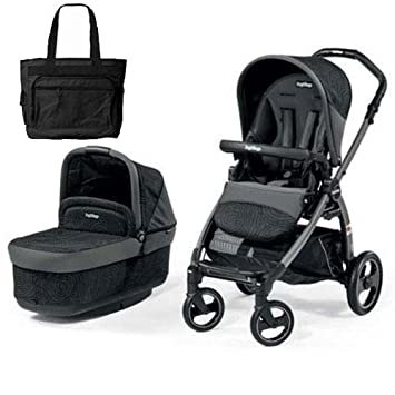 Amazon.com: Peg Perego – Libro Pop-Up carriola Combo Círculo ...