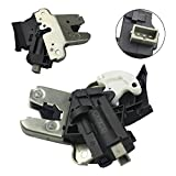 FOLCONROAD Rear Trunk Lid Lock Latch For Audi A4 A5 A6 A8 Quattro S4 S6 VW 4F5 827 505 D # 69050-33120