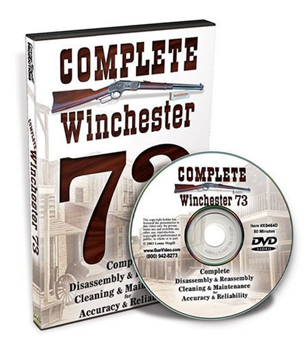 Complete Winchester 73 with Larry Crow by Lenny Magill Productions