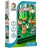 Smart Games - Jump'in - Lièvres et Renards - Boite en anglais