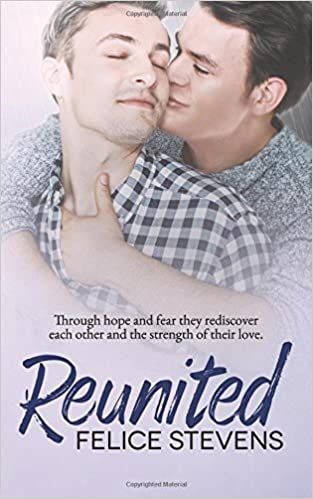 Reunited: Volume 2 (Rescued Hearts)