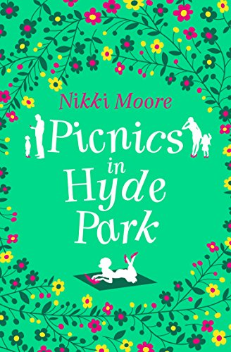 Picnics Hyde Park Love London ebook product image