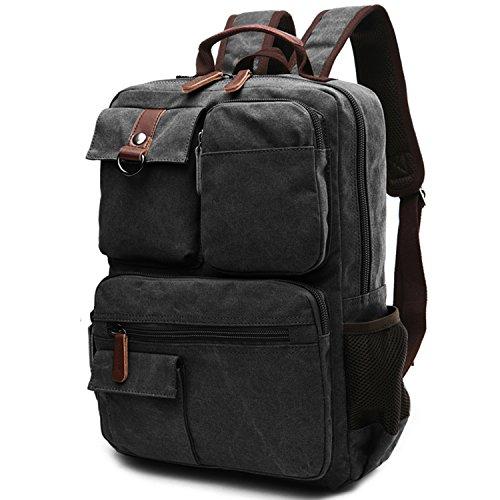 Overnight Laptop Backpack - 2