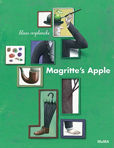 Read Online Magritte's Apple PDF