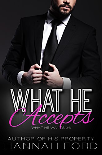 what he wants book 22 hannah ford