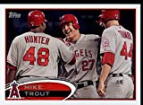 Baseball MLB 2017 Topps Rediscover Topps #RT-10 Mike Trout Angels