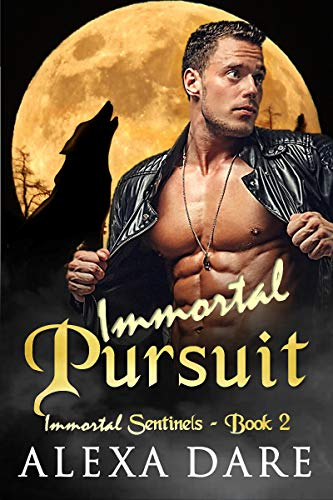 Book: Wolf's Pursuit (Knight Fever Book 2) by Alexa Dare