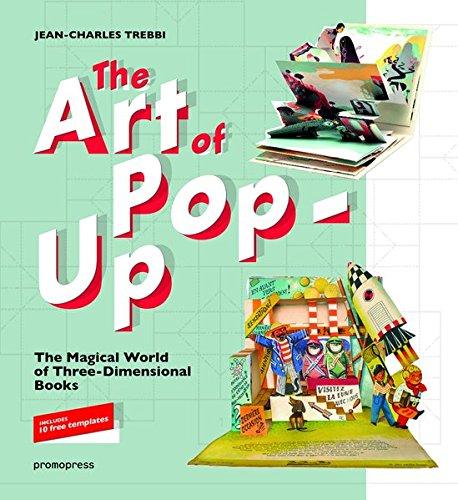 Read Online The Art of Pop-Up ebook