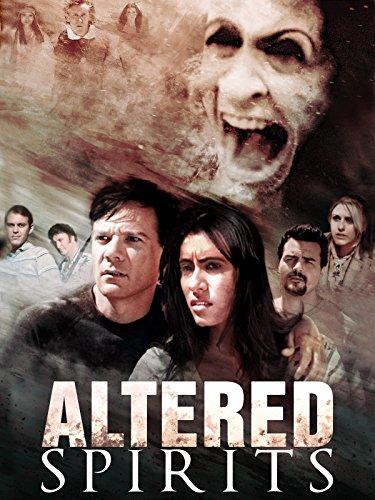 - Altered Spirits