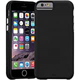 Case-Mate iPhone 6 Tough - Black/Black
