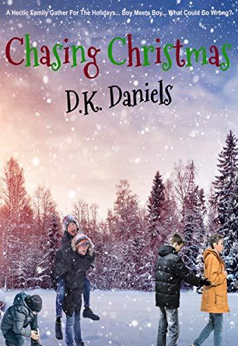 Chasing Christmas.Chasing Christmas