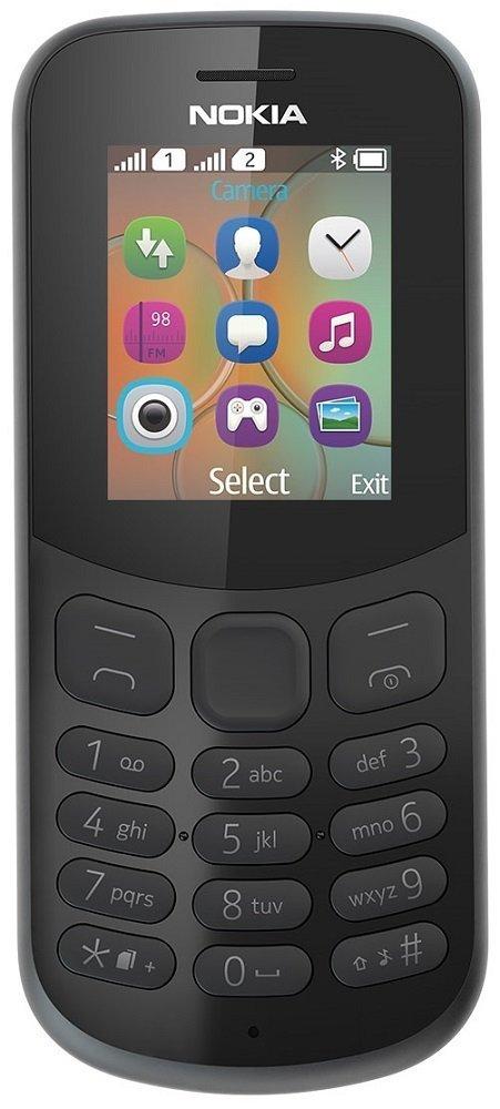 Nokia 130 (2017) 4.57 cm (1.8