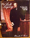 The Colt Legacy, Ellsworth S. Grant, 0917218175