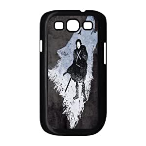 Game of Thrones - house stark,Lanister,Baratheon,Jon snow,i'm a Khaleesi etc. series durable cases For Samsung Galaxy S3 HQV479725544