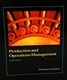 Production and Operations Management, Gaither, Norman, 0030746221