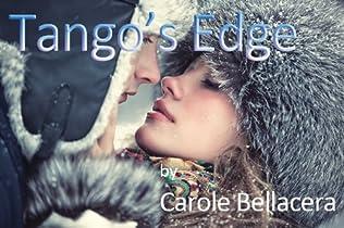 book cover of Tango\'s Edge