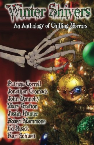 Winter Shivers: An Anthology of Holiday Horror