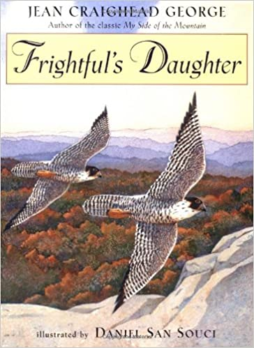 Image result for frightful's daughter