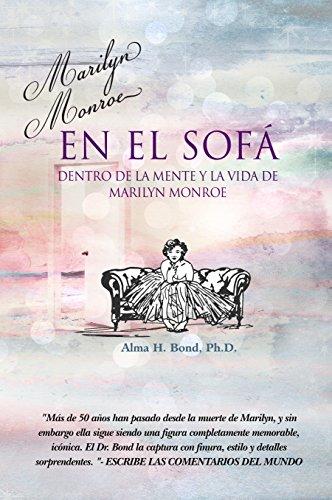 Amazon.com: Marilyn Monroe en el sofá: Inside the mind and ...