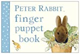 Peter Rabbit Finger Puppet Book, Beatrix Potter, 0723266395