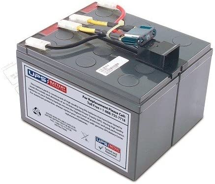 IBM750I FRU Replacement Battery Pack