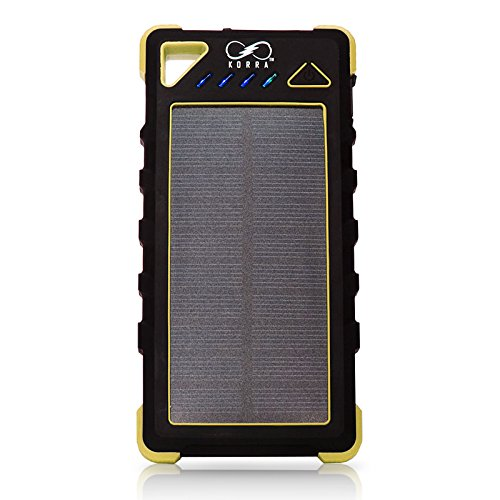 Solar Charger Best - 5