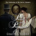 Pulse and Prejudice Audiobook by Colette Saucier Narrated by Tim Campbell