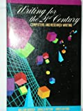Writing for the Twenty-First Century, William Wresch and James Gifford, 0070720517
