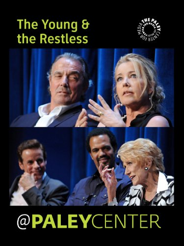 The Young and the Restless: Celebrating 10,000 Episodes: Cast & Creators Live at the Paley Center