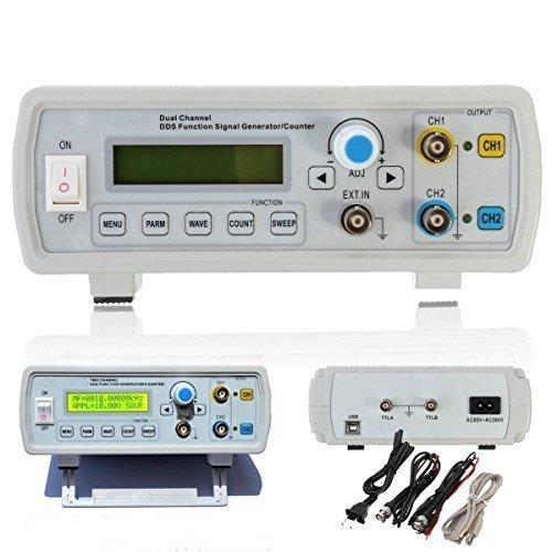 Kuman FY2202SP Channel Function Generator