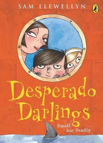 Read Online Desperado Darlings PDF