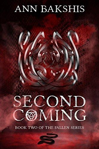 Second Coming (Fallen Series Book 2)