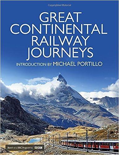 Great Continental Railway Journeys: Amazon co uk: Michael